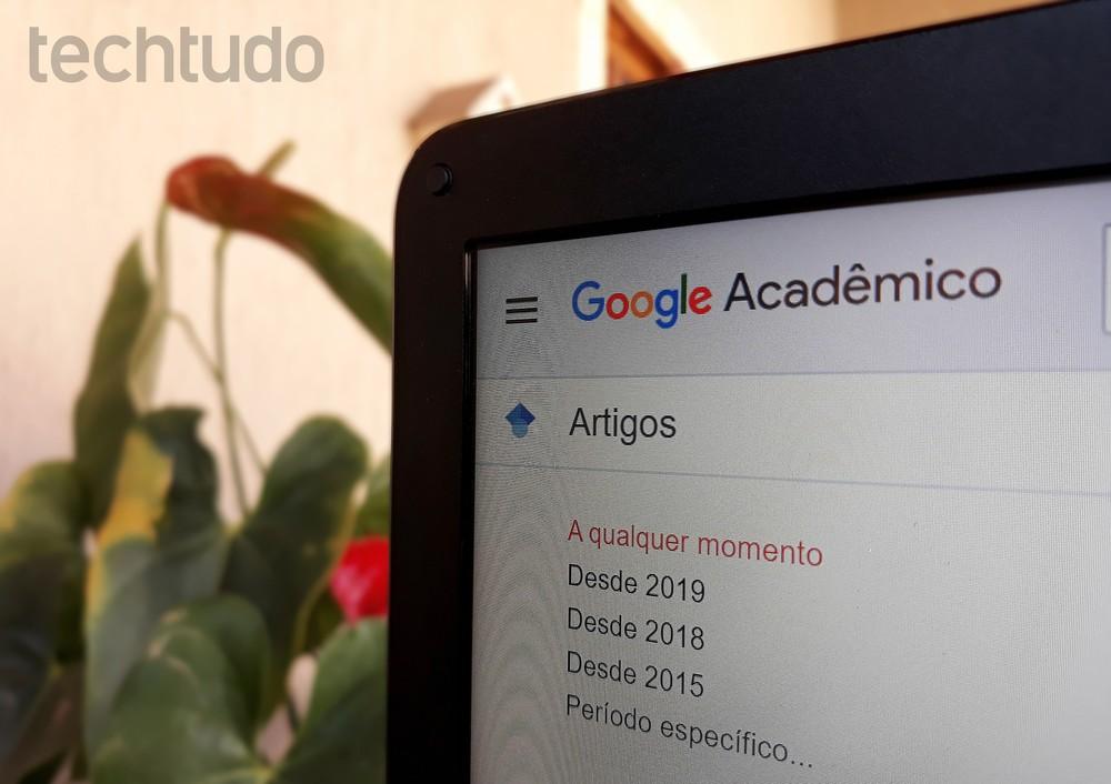 Dez dicas para fazer pesquisas científicas no Google Acadêmico
